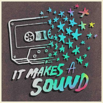 Cover art for It Makes A Sound Special Announcement!