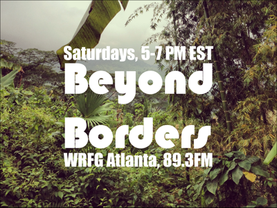 Beyond Borders's podcast
