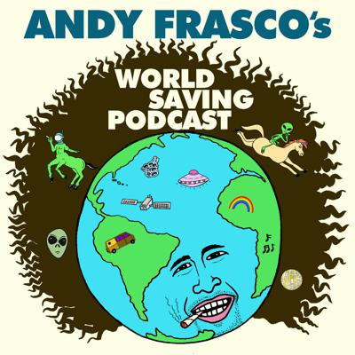 Join Andy Frasco on his travels around the world, interviewing all sorts of folk about their divergent paths. Andy focuses on the adventure life brings to those who dare to pursue their dreams and travel. Like our path in life... we get off track sometimes but we always get back to the road and what inspires us.