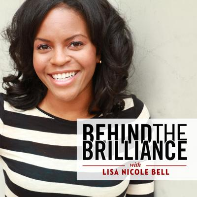 Behind the Brilliance is the go to podcast for the intellectually curious and relentlessly ambitious. The show features weekly long form interviews with innovative and culture-shaping leaders in art, culture, technology, business, lifestyle, and personal development along with Lisa's inspiring and funny advice on life, creativity, and entrepreneurship.