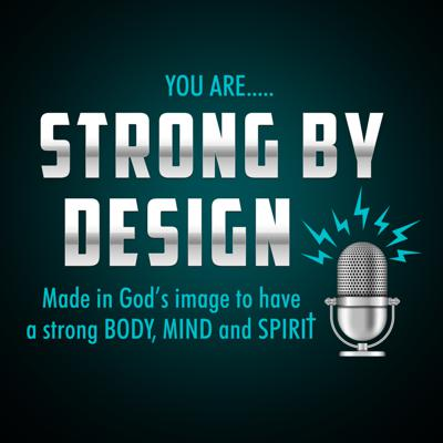 We believe that you are STRONG BY DESIGN.   We believe you were created in God's image to have a strong body, mind and spirit. The Strong by Design podcast is the #1 resource for strength, health, and fitness solutions in the world.    Tune in for expert interviews, fitness tips, nutrition advice, free workout sheets, supplement giveaways all while being encouraged, inspired and entertained.  Brought to you by Critical Bench who reaches over 30 million fans per month between our email newsletter, YouTube, Instagram and Facebook.   Two New Episodes go LIVE every week on Wednesday's and Friday's. So let's get ready to unlock your potential and transform your life!