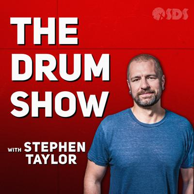 This podcast is all about answering YOUR drum-related questions. Listen as Stephen Taylor responds to the most common questions people have emailed and DMed him over the last decade as an online drum educator.