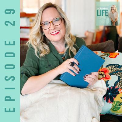 Cover art for 29: Laura Tremaine: Beyond the Highlight Reel+ The Power of Pilates