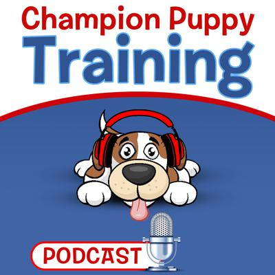 Are you are new puppy owner?  This weekly podcast will allow you to better know and grow your puppy.  This puppy training podcast delves into obedience, manners, socialization and how to get your dog's training off to a great start.  Want relief and results? This podcast will sharpen your ownership skills so you can better develop your puppy.   Throughout the year topics will include:  Management techniques How to motivate your puppy (without bribing or being heavy handed) Increasing your handling skills. Champion owner mindset Socialization considerations Putting your puppy's natural drives to work for you versus against you Common mistakes I see owners make Busting commonly help myths Shining a light on small things that when done over and over make a big difference Scaling up your training so you can rely on your training when it matters the most  Want the free app, or to check out my amazon store or more info on the Champion Puppy Training System online/app based course?  Go to:www.trainthroughplay.com  Got questions about your puppy?  Email:info@trainthroughplay.com in the subject line put: podcast. If you give me good details, I can give you a great answer!! Want to talk: 1-877-552-4267  THE FREE APP INCLUDES:  Win the Day-Win the Dog: Your puppy's daily regimen webinar Puppy Parables: Deep insights via e/audio book into your puppy's development Skippy is Nippy: Turn the kids into Jr Puppy Trainers! Check out book or have the author read it to them via video book.  Want access to: 200+ professionally produced videos, webinars, handouts, audio files, your own copy of the Puppy Playbook, plus weekly coaching calls with me!! Sign up and get instant access to my online puppy training course and my schedule:www.trainthroughplay.com  https://www.facebook.com/championpuppytrainingsystem  https://www.instagram.com/trainthroughplay/  My doggie daycare and wife's IG accounts are legit:)  https://www.instagram.com/jennafromchamps  https://www.instagram.com/champsdoghouse