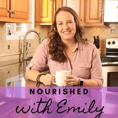 Nourished with Emily