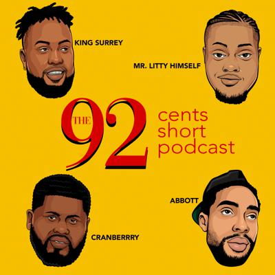 92centsshort podcast