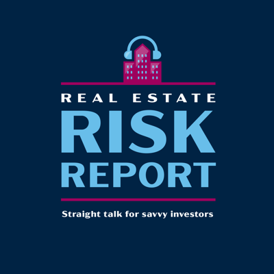 In real estate investing, risk is worth talking about. Hear timely insight from real estate pros as they unpack the critical role risk plays for passive investors. Learn to assess it, mitigate it, and embrace it. Real estate analyst Lance Pederson hosts clear and candid conversations with active real estate sponsors. Each episode demystifies a particular element of risk, helping investors better incorporate it into their real estate investment strategy.
