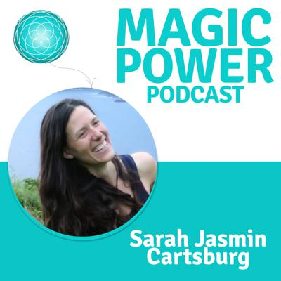 Welcome to the MagicPower Podcast - this show has the power to quickly  transform your life and  become the most empowered and happiest version of yourself - way easier that you think!  How?!? With my background of studying alternative medicines and my own incredible spiritual experiences I´ll guide you step by step through the process of awakening your true inner power, discovering your life´s purpose and accessing the incredible power of your mind.  PLUS I am interviewing some of the leading experts in their field to INSPIRE you to really create transformation and spiritual experiences in your own life!   To download your free and awesome bonuses go to Magicpowerpodcast.com/free