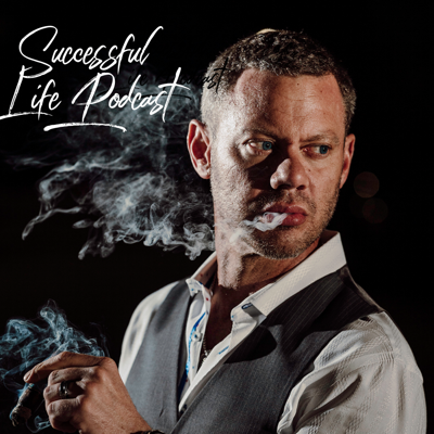 The Successful Life Podcast is a space where you can hear stories from badass entrepreneurs and influencers that collectively have millions of listeners and followers. You get to hear their back story and where they are currently. We discuss how precious your life is and crucial it is to live with a purpose and die knowing the person looking in the mirror today. This is the most important podcast you've discovered since 2019!