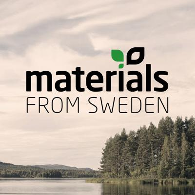 Materials from Sweden