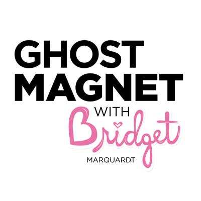 Celebrity paranormal investigator Bridget Marquardt (Star of E!'s The Girls Next Door) embarks on an exploration of self-described ghost magnets and the spirits, poltergeists and pookas they attract. When, where and how did they realize that they had this spiritual magnetism? What's it like living with the specters of the dead?  Bridget investigates all that and more in her weekly podcast.
