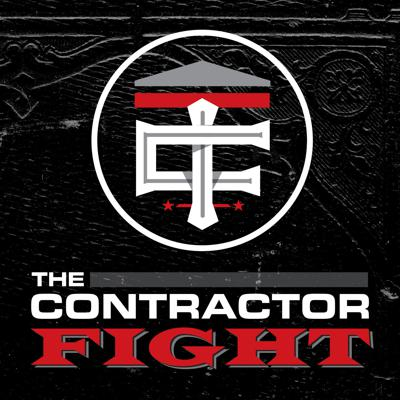 The Contractor Fight with Tom Reber