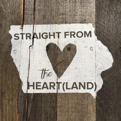 Straight From The Heart(land)