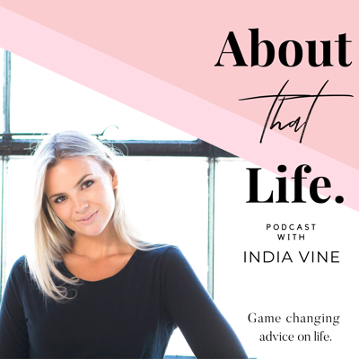About That Life with India Vine