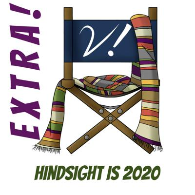 Cover art for Extra! - Hindsight Is 2020