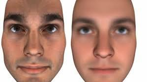Cover art for The genetic basis of facial variation