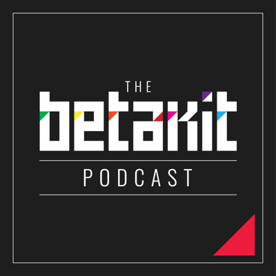 The BetaKit Podcast Channel