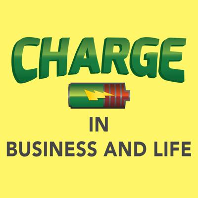 CHARGE Podcast
