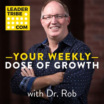 LeaderTribe - Your Weekly Dose of Growth