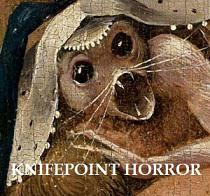 Cover art for impound
