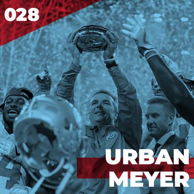 Cover art for Urban Meyer - Ohio State Football