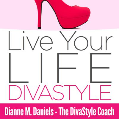 Live Your Life - DivaStyle