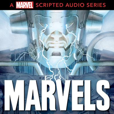 Cover art for Update! And A MARVELS Trailer
