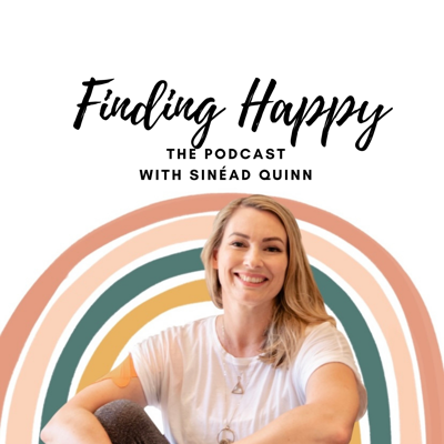 Finding Happy The Podcast