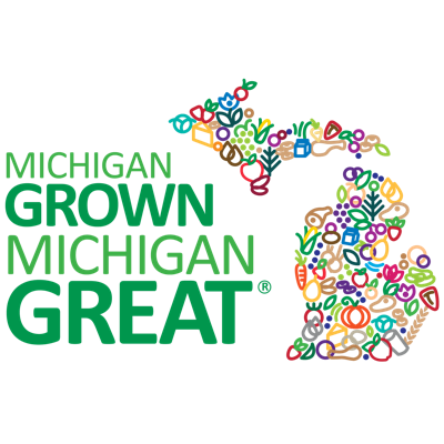 Michigan GROWN, Michigan GREAT podcast