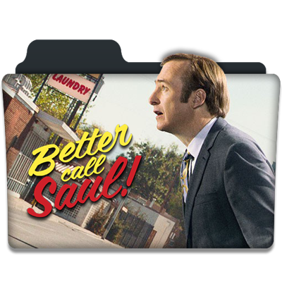 Cover art for Natter Cast 278 - Better Call Saul 5x03 & 5x04: The Guy For This & Namaste