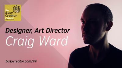 Cover art for There and Back Again, Craig Ward Discusses Joining A Large Agency After Years of Successful Solo Practice