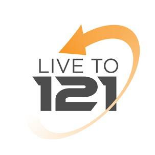 Live to 121 Podcast with Dr Justin Traveller