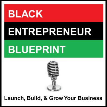 Cover art for BlackEntrepreneur Blueprint: 301 - Jay Jones - Stop Living By Default - 7 Questions To Ask Yourself