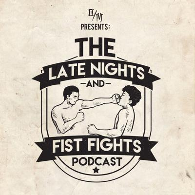 Welcome to theLate Nights And Fist Fightspodcast! Brought to you by Outcast Mentality.Tune in to hear Samoan Rob, David