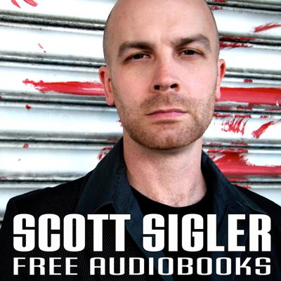 New York Times best-selling novelist Scott Sigler gives away all of his stories as free, serialized audiobooks. Described as