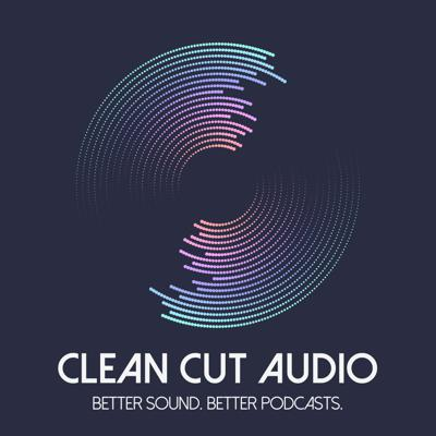 Clean Cut Audio is dedicated to educating and inspiring higher standards of audio in podcasting. Every week, audio engineer and podcast producer Tom Kelly will teach editing tips, workflow tricks, and necessary values that will help you produce a better sounding podcast more efficiently.