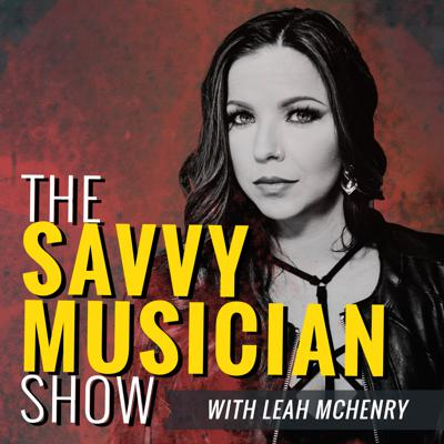 The Savvy Musician Show