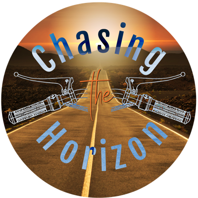 Chasing the Horizon is a podcast by, about and for motorcyclists. We talk to motorcycle industry figures, technical experts and riders just like you no matter what bike they love to ride. Please sign up on the mailing list at http://tinyletter.com/chasingthehorizon and subscribe in popular podcast apps or listen to every episode at http://chasingthehorizon.us.