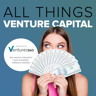 All Things Venture Capital