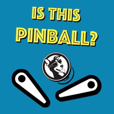 Is This Pinball?