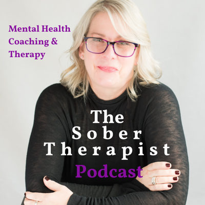 Modern and Meaningful Mental Health, Sobriety, Recovery and Wellness with Author, Clinical Counselor, and Master Coach Lynn Matti.  Helpful discussions and tips for healing from  stress, addiction, co-dependency, overwork, relationship problems, perfectionism and more.  Lynn freely offers her professional and personal wisdom, evidenced-based therapy along with new and time tested tools, guidance, and inspiration for seekers of holistic mental wellness.  Her mission is to help others choose, moderation, abstinence, sobriety or Recovery from busyness, overuse or addiction to alcohol, other substances or unhealthy behaviors.  Lynn specializes in working with healers, helpers, survivors, and highly sensitive people (HSP Peeps), to build a happy life of awareness, insight, honesty, integrity, genuineness, true self-care & development  Living life from the inside out!  Find the latest research around addiction, mental health and neurobiology content at www.sobersoulrecovery.net  Lynn teaches online and in-person at the intersection of resilience, courage, and hope. Known for her quirkiness, wisdom, and authenticity she brings tested, interesting, and fun practices and perspectives to her individual clients and group endeavors.