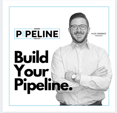 Premier Credit's Pipeline Podcast