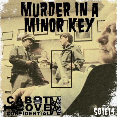 Cover art for S03E14 - Murder In A Minor Key