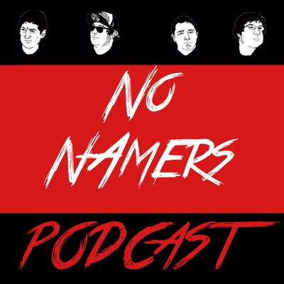 NoNamers podcast