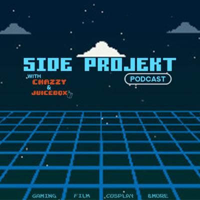 Side Projekt Podcast