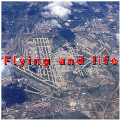 A show discussing the current aviation topics and the adventures of my family.