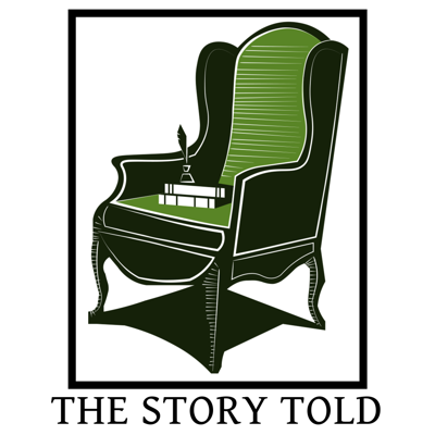 The Story Told RPG Podcast