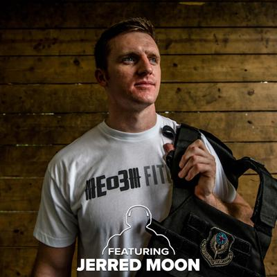 Cover art for EP. 386 - Become The Ultimate Home Gym Athlete ft. Jerred Moon