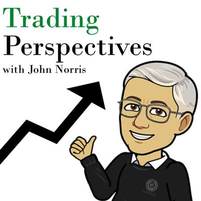 Trading Perspectives: An Economic Podcast