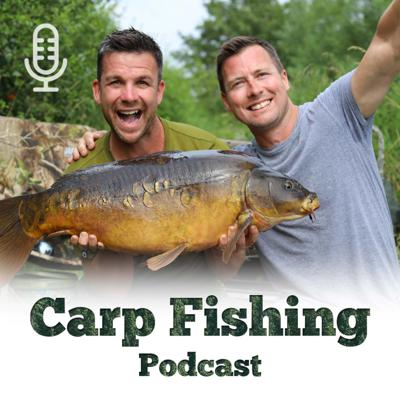 Carp fishing podcast